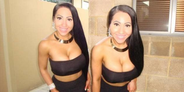 Deux jumelles veulent être enceintes en même temps... du même homme