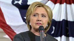 Clinton a un agenda ultra-conservateur caché, selon un leader du