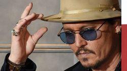 Johnny Depp blessé sur le tournage de «Pirates des