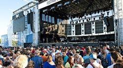 Le Festival d'été de Québec 2016 dévoile sa programmation