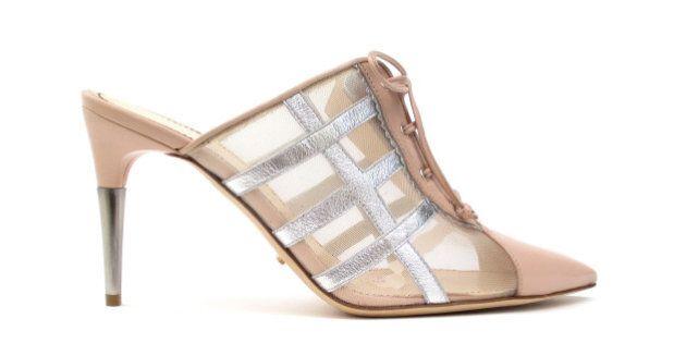 Chaussures: les tendances incontournables du printemps