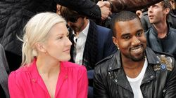 Kanye West et Ellie Goulding dans un album de fans contre la