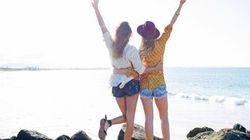 Les vacances au soleil: être stylée sans trop