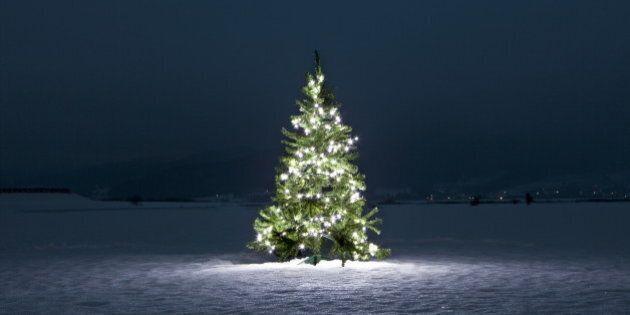 Aurez-vous un Noël blanc cette année? Voici ce qu'en dit la