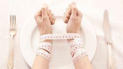 Boulimie-Anorexie un jour, pas forcément pour