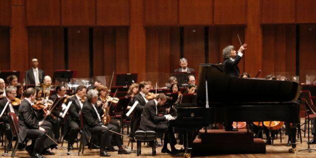 Tournée américaine: l'Orchestre symphonique de Montréal (OSM) rayonne à