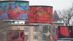Ville de Québec : L'avenue Cartier conserve ses lampadaires pour