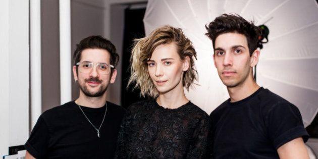 Semaine de mode de Toronto: les créateurs québécois d'UNTTLD à
