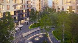 Lancement du projet immobilier Arbora dans le quartier