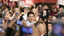 Justin Trudeau et le Canada