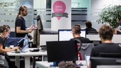Bureau : le grand boom des espaces de travail
