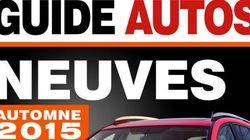 Protégez-Vous et l'APA présentent le nouveau guide Autos Neuves sur