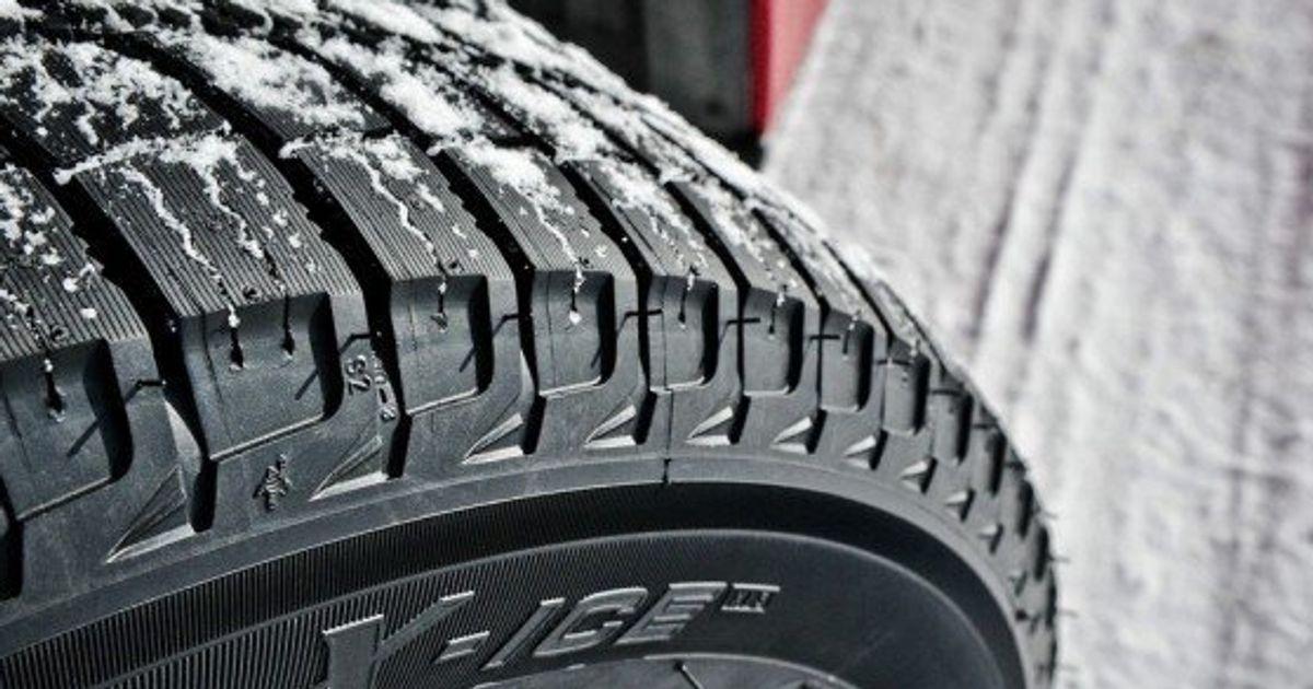 Les sept meilleurs pneus d'hiver selon l'APA (PHOTOS