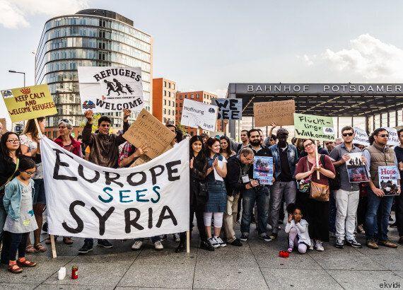 La migration, une menace à l'aide au
