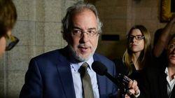 Le Bloc dénonce un parlementarisme à « deux vitesses