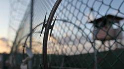 Les États-Unis prêts à transférer 17 prisonniers de