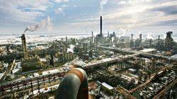 Le secteur pétrolier du Canada doit s'ajuster après une année