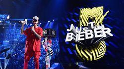 Justin Bieber, d'ado sous les projecteurs à grand gagnant des MTV Europe Music