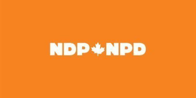 NPD: un néodémocrate suggère de changer le nom du