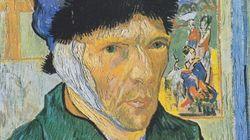 Un époustouflant long métrage en peintures animées sur Van Gogh
