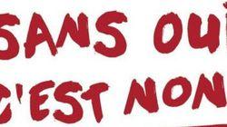 Consentement sexuel: la campagne «Sans oui, c'est non!»