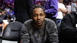 L'album surprise de Kendrick Lamar en tête des ventes aux