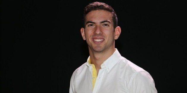 Formule 1: le jeune pilote canadien Nicholas Latifi s'amène avec