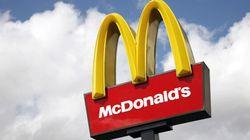 McDonald's: du poulet sans antibiotiques bientôt au