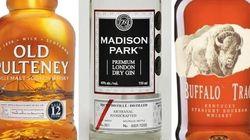 Scotch, rhum, cognac et autres