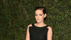 Kristen Stewart: dans le prochain Woody