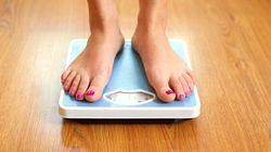 57 % des Québécois souhaitent perdre du poids, mais