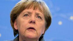Victoire sur les nazis: Merkel n'ira pas à