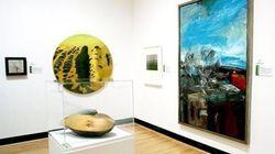 Les achats d'oeuvres d'art sont suspendus par