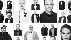 #noeudvembre: 21 stars québécoises portent le noeud papillon pour la bonne