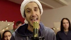 Vous travaillez le 25 décembre? Cette chanson de Jeremy Demay est pour vous!