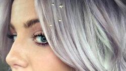 Les bijoux de cheveux: les parfaits accessoires pour la Saint-Valentin