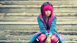 Tout en rose comme des filles: la mode non-genrée fait son chemin au