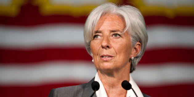 La directrice générale du FMI Christine Lagarde sera jugée pour l'affaire