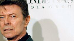 David Bowie annonce un nouvel album pour janvier