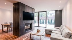 Découvrez la luxueuse résidence Waverly, à Montréal
