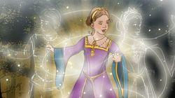 Dans ce conte de fées, le personnage principal est une princesse trans