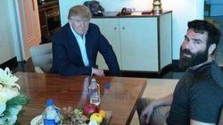 Le nouvel ami de Donald Trump est aussi détesté que