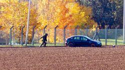 Attaque contre une caserne en Belgique: la piste terroriste