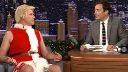 Quand Will Ferrell joue «le nouveau père Noël»