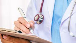 500 étudiants en médecine appellent à l'action sur la crise des
