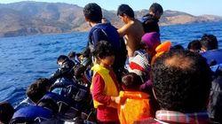 La nouvelle vie de deux réfugiés sur le chemin de