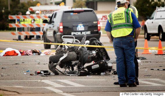 La suspecte de l'accident en Oklahoma, Adacia Chamber, souffrirait de troubles
