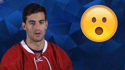 Que se passerait-il si les Canadiens imitaient des emojis?