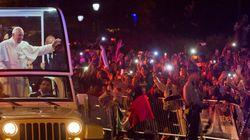 Le pape à Philadelphie appelle à défendre la liberté religieuse