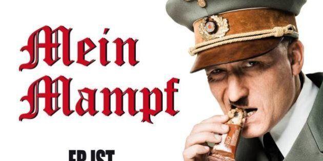 Un film satirique sur Hitler fait recette en Allemagne